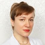Массажисты / Ганина-Порватова Ирина Валерьевна