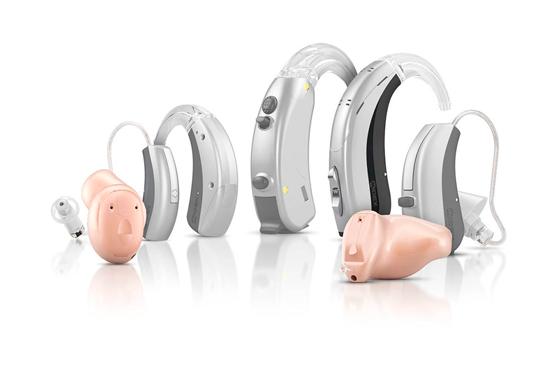 Слуховые аппараты из Китая